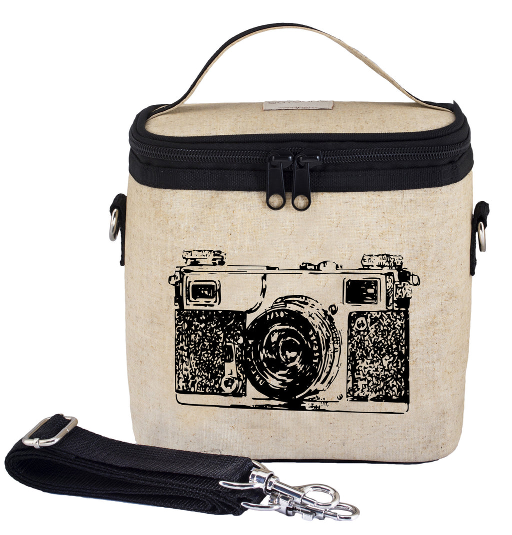 SoYoung Camera Large Cooler Bag | kids at home