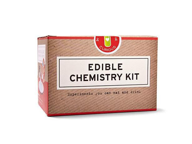 Copernicus Toys & Gifts Edible Chemistry Kit | kids at home