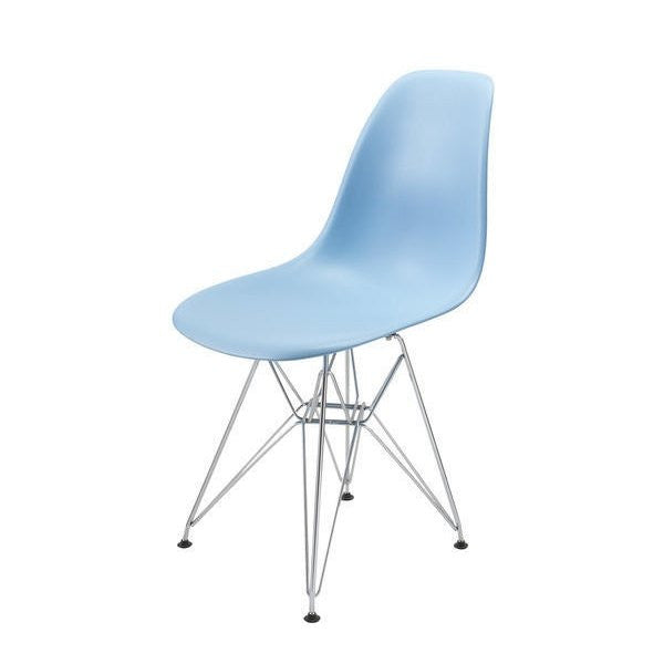 Kids Eiffel Chair - Sky Blue