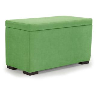Monte Design | Storage Bench - Premium Fabric