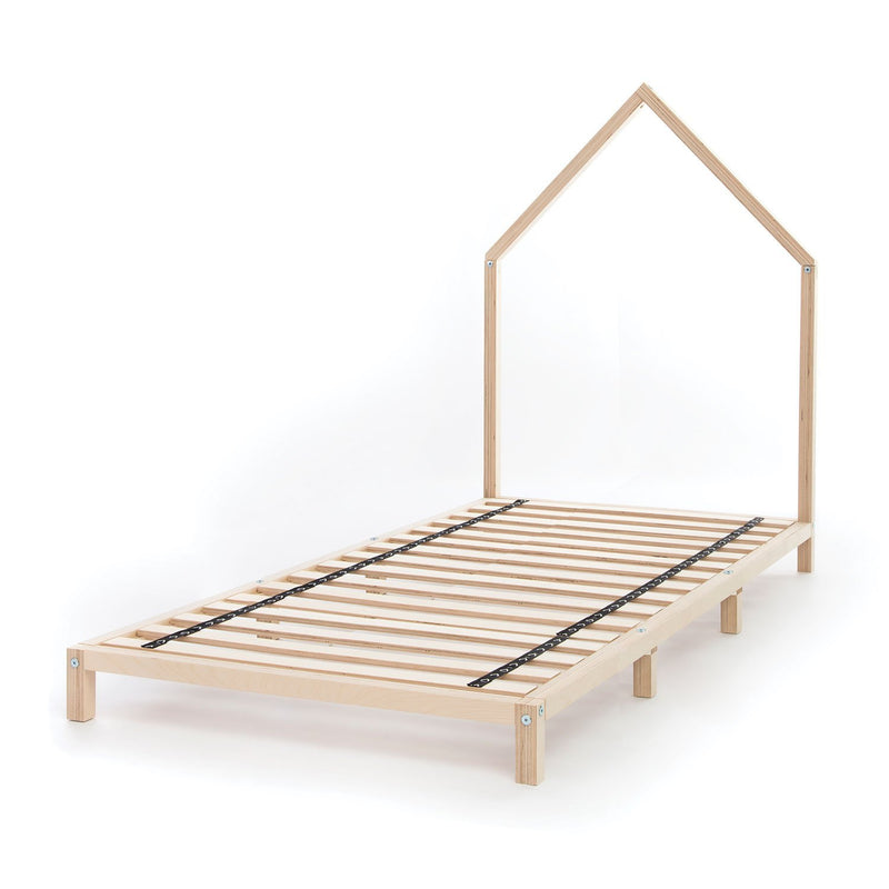 Frutti Twin Bed - Natural Birch