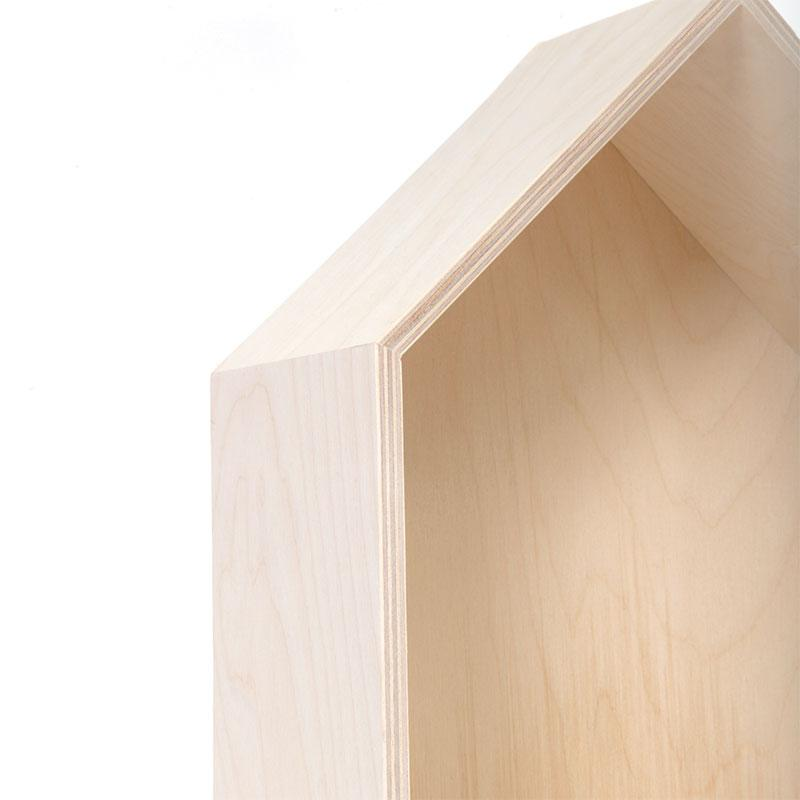 Gautier Studio | House Shelf - Natural