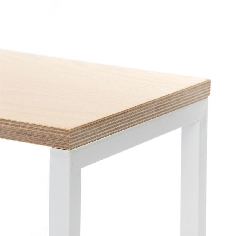 Gautier Studio | Nouga Bench - Natural Birch