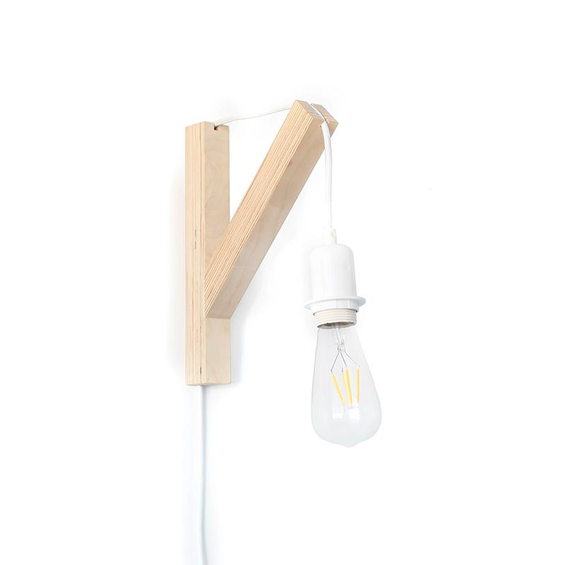 Gautier Studio Cord Support - Natural Lighting | kids at home