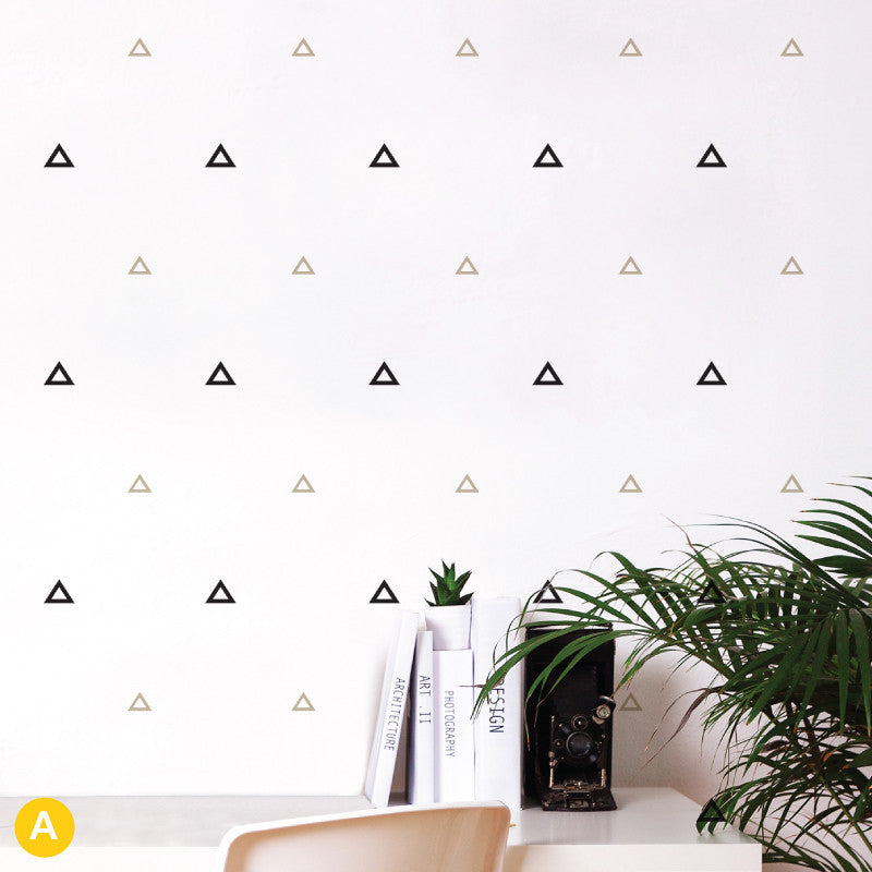 Wall Decal - Aztec