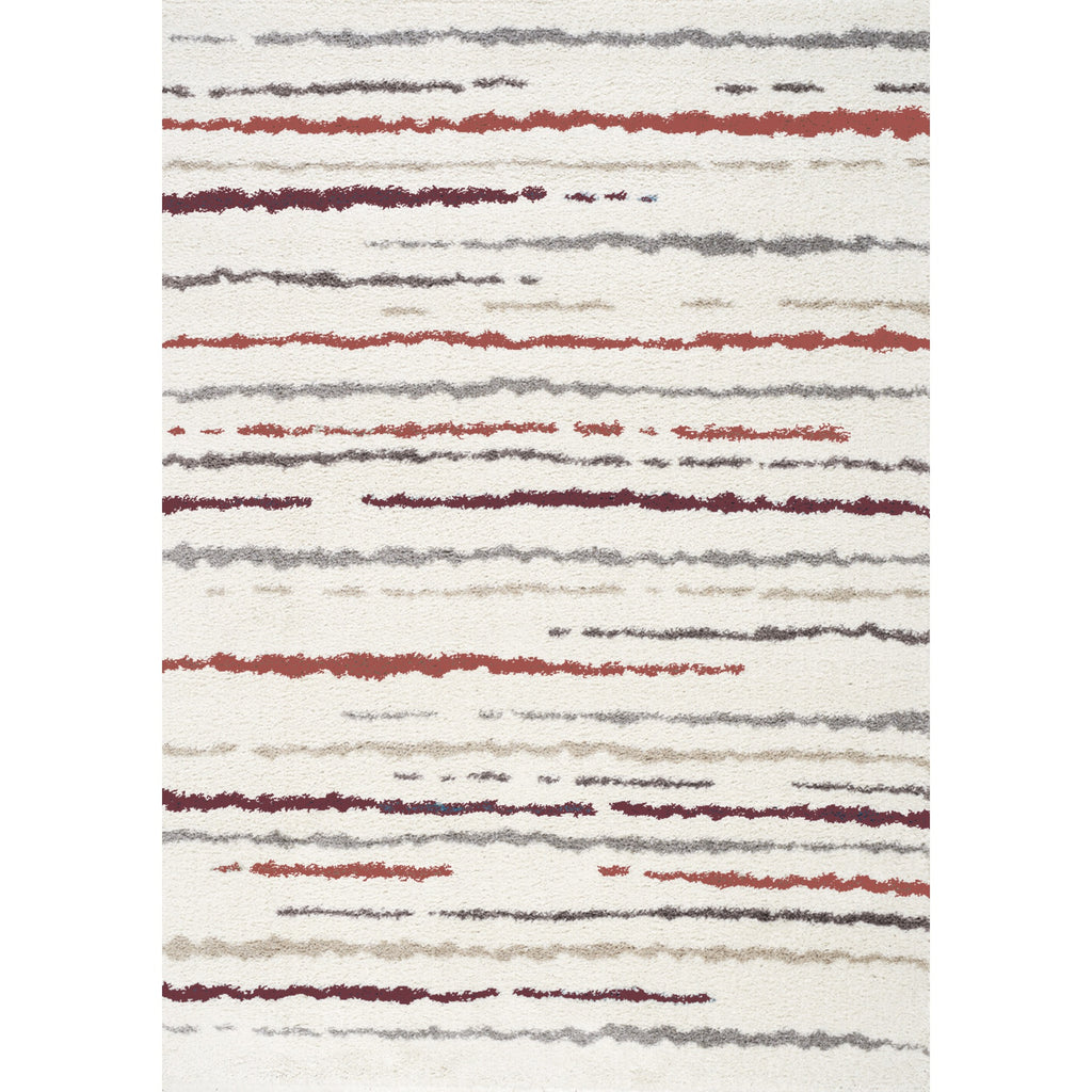 Kalora Interiors Mona 7818 Rug - Red | kids at home