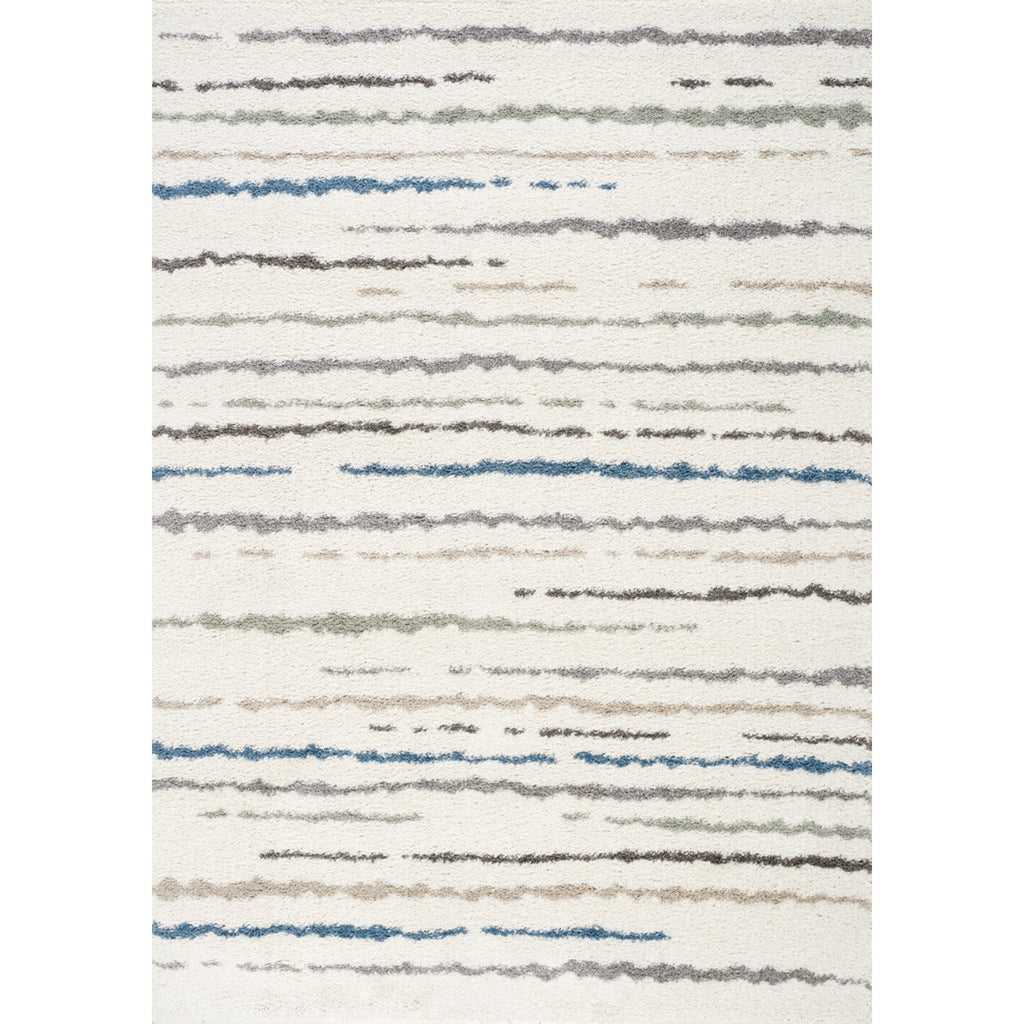 Kalora Interiors Mona 7818 Rug - Blue | kids at home