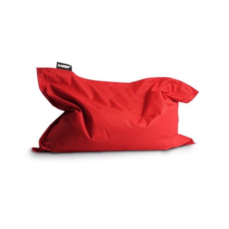 Beanbag Standard Indoor - Red