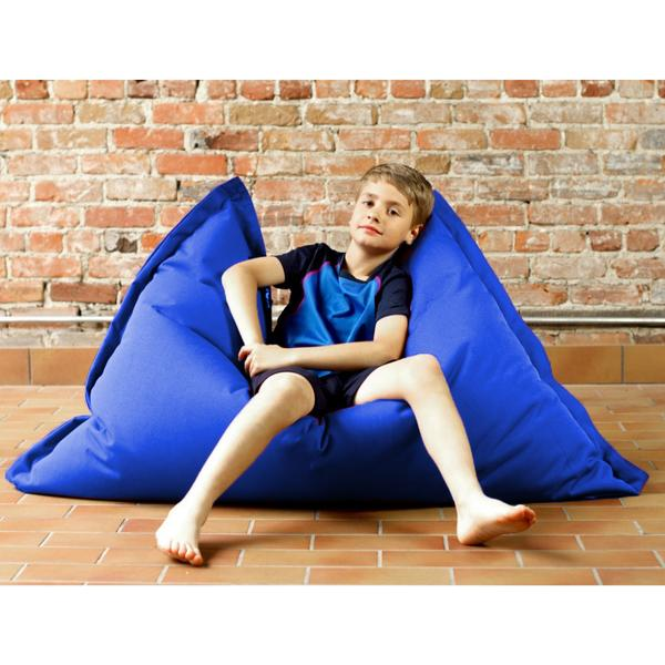Beanbag Junior Outdoor - Navy Blue