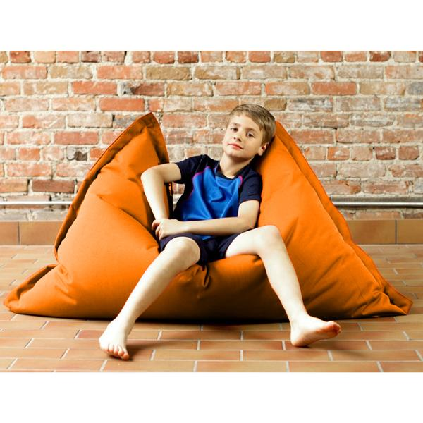 Beanbag Junior Outdoor - Orange