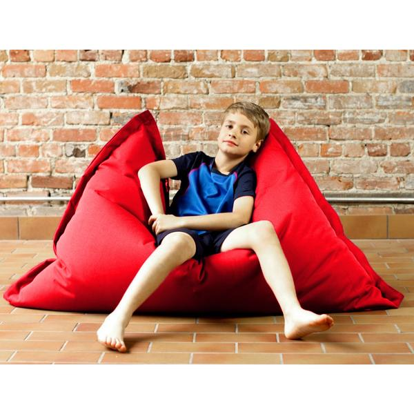 Beanbag Junior Outdoor - Red