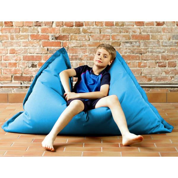 Beanbag Junior Outdoor - Turquoise