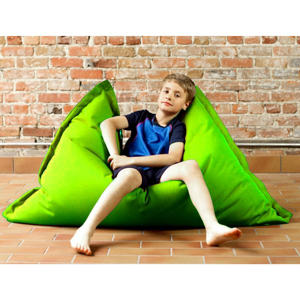 Beanbag Junior Outdoor - Lime Green