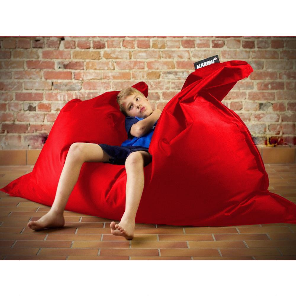 Beanbag Standard Outdoor - Red