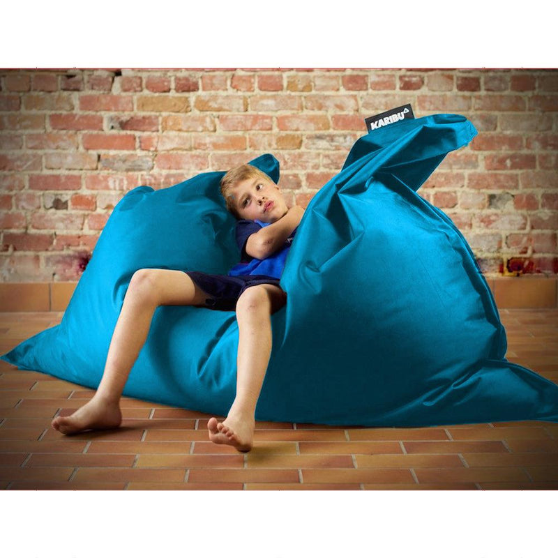 Beanbag Standard Outdoor - Turquoise