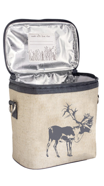 So Young Moose Large Cooler Bag