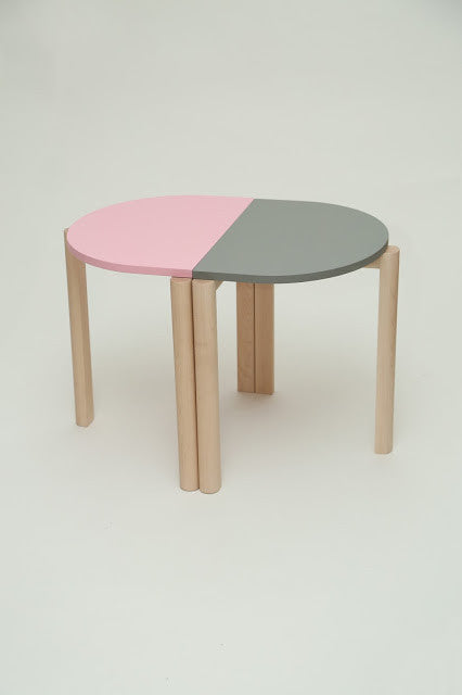 Loïc Bard | The Stool/Side Table