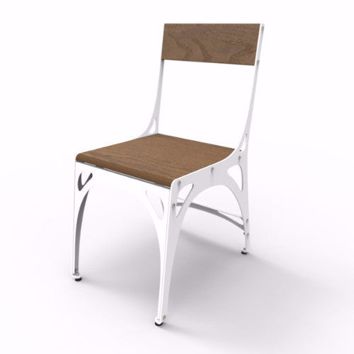 Pekota Design | Mark 1 Chair