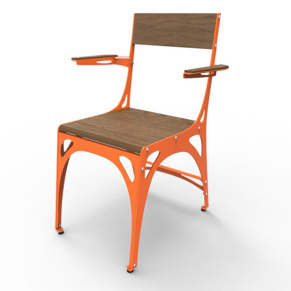 Pekota Design- Mark 1 Armchair