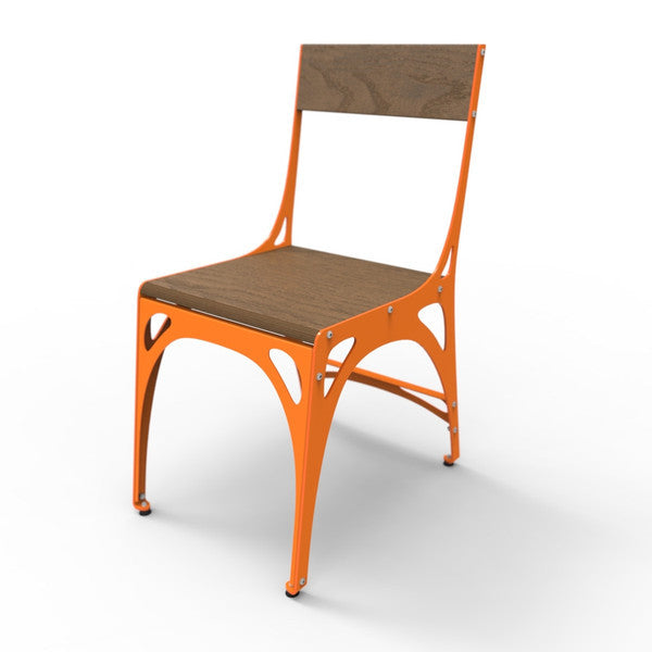 Pekota Design- Mark III Chair