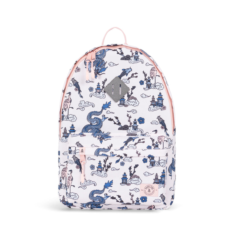 Parkland Meadow - Blue Dragon Backpack | kids at home