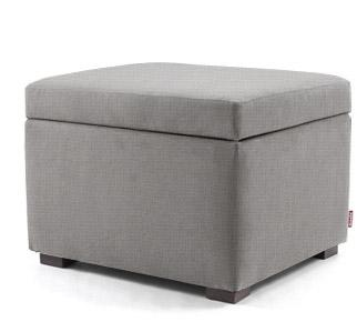 Monte Design Storage Ottoman | kids at home