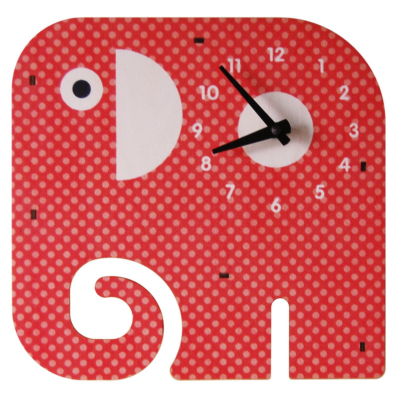 The Tate Group Trunk Clock | kids at home