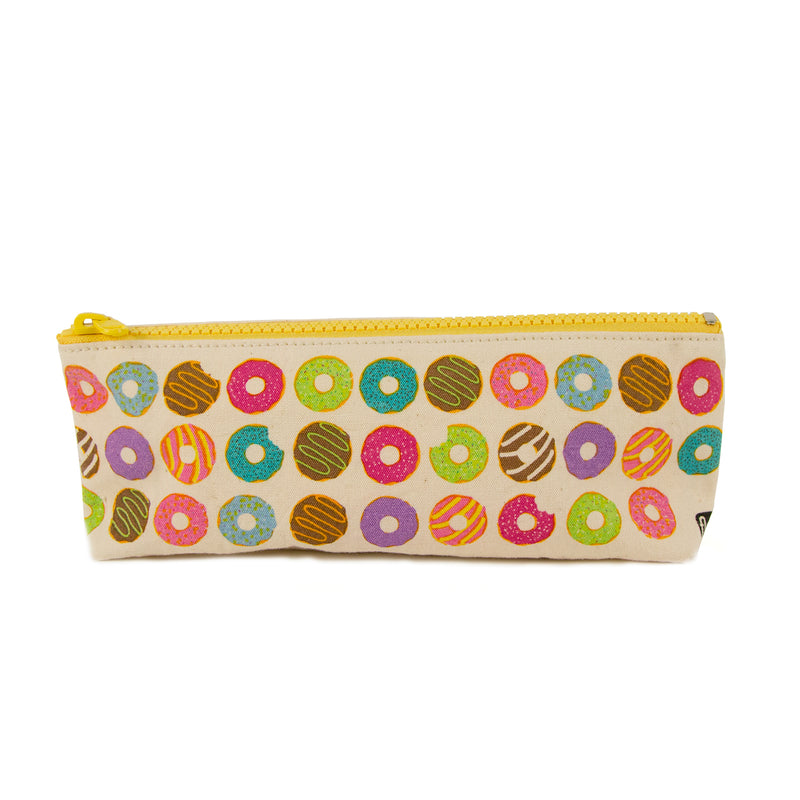 Fluf Pencil Case - Donuts | kids at home