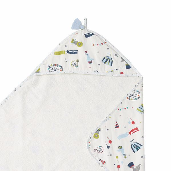 Pehr | Big Top Hooded Towel