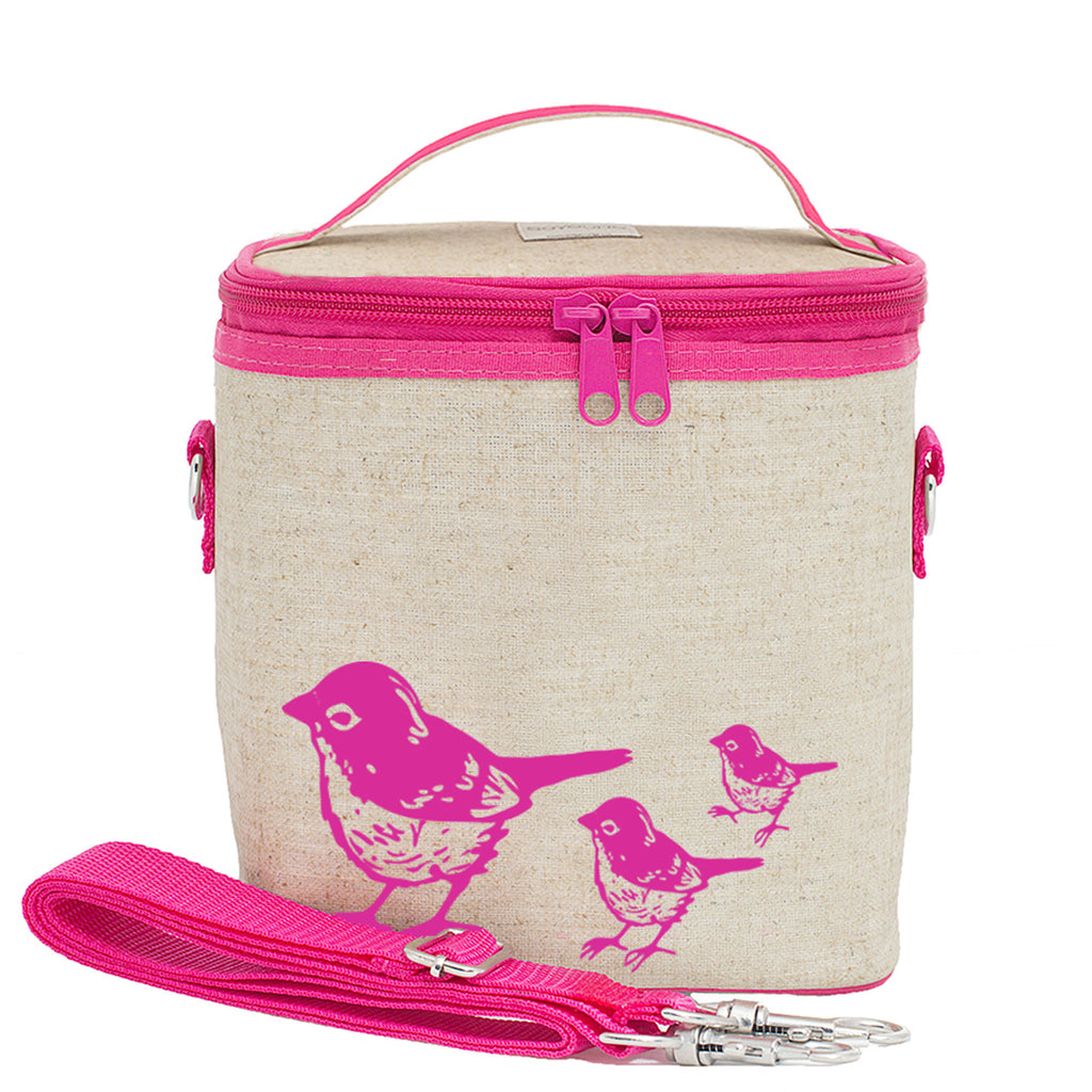SoYoung | Birds Large Cooler Bag