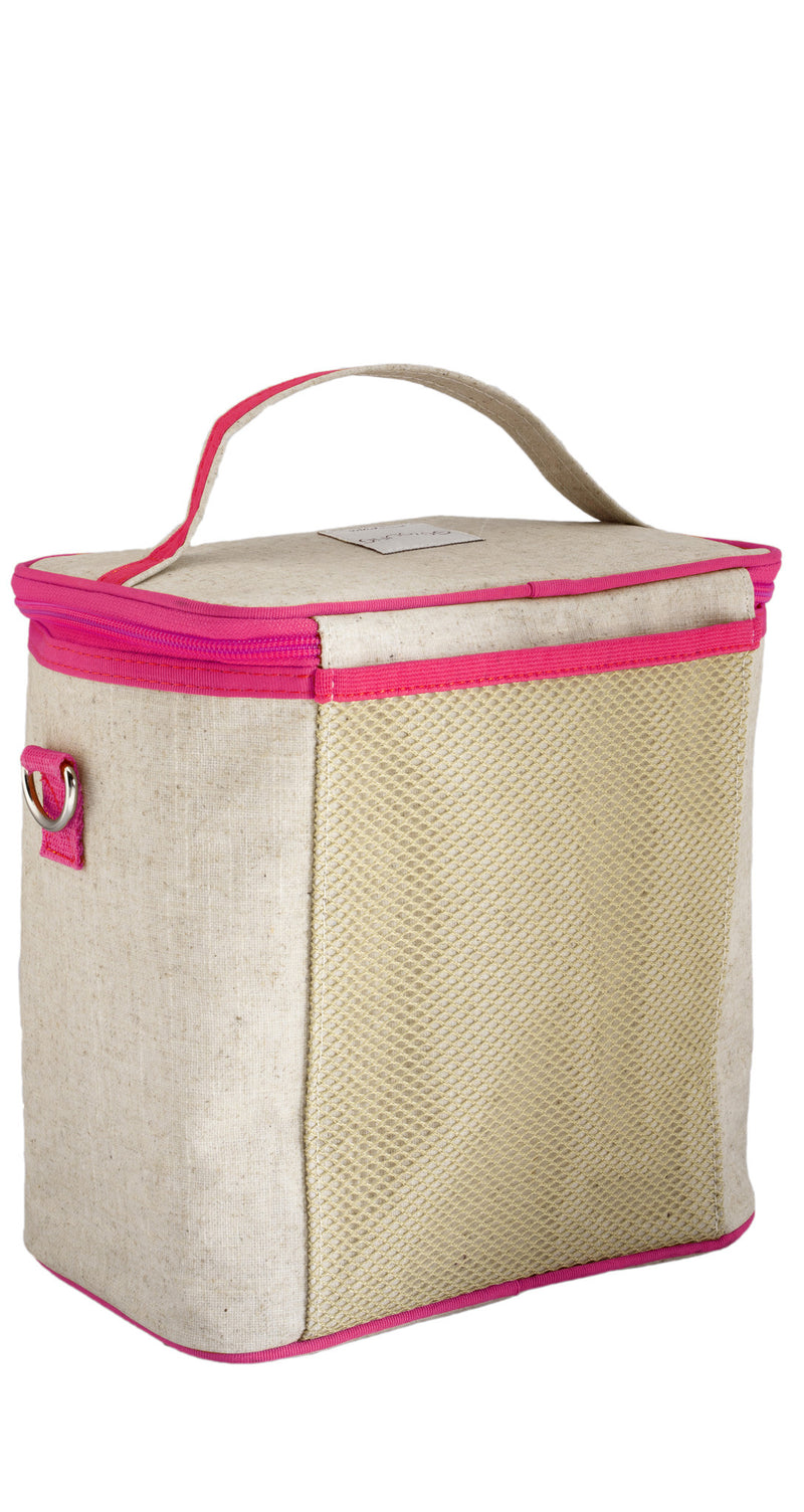 Birds Large Cooler Bag
