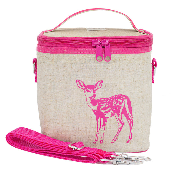 So Young Fawn Small Cooler Bag