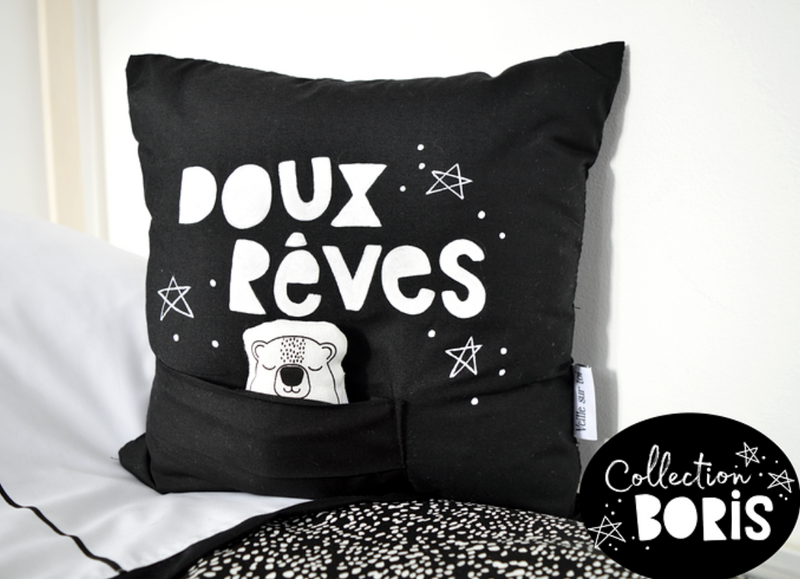 Cushion - Doux Rêves