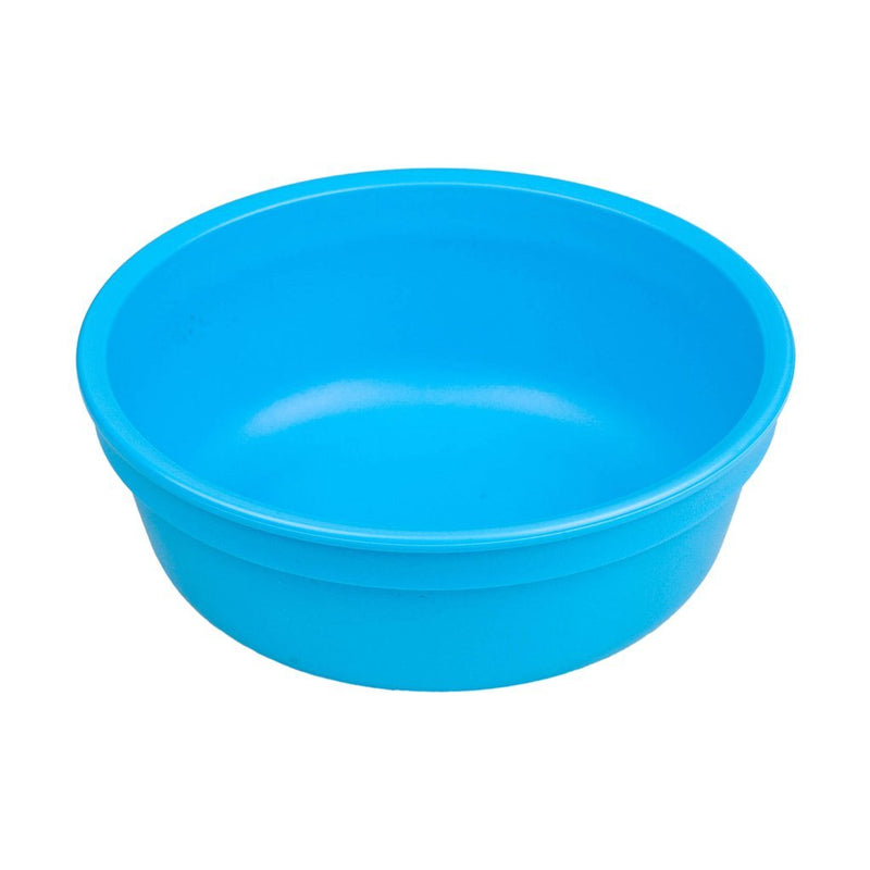 Re-Play Recycled Plastic Bowl - Sky Blue | kids at home