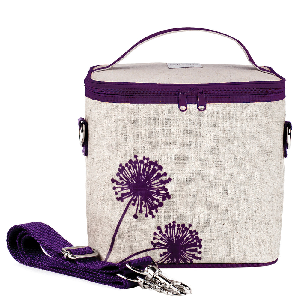 SoYoung Dandelion Small Cooler Bag | kids at home