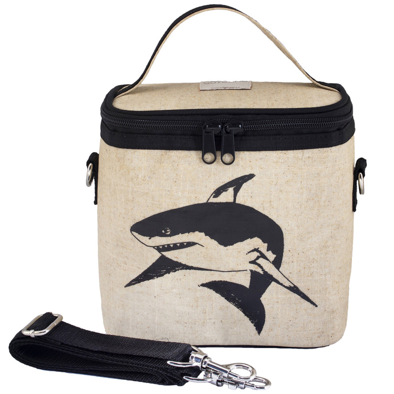 SoYoung Shark Small Cooler Bag | kids at home
