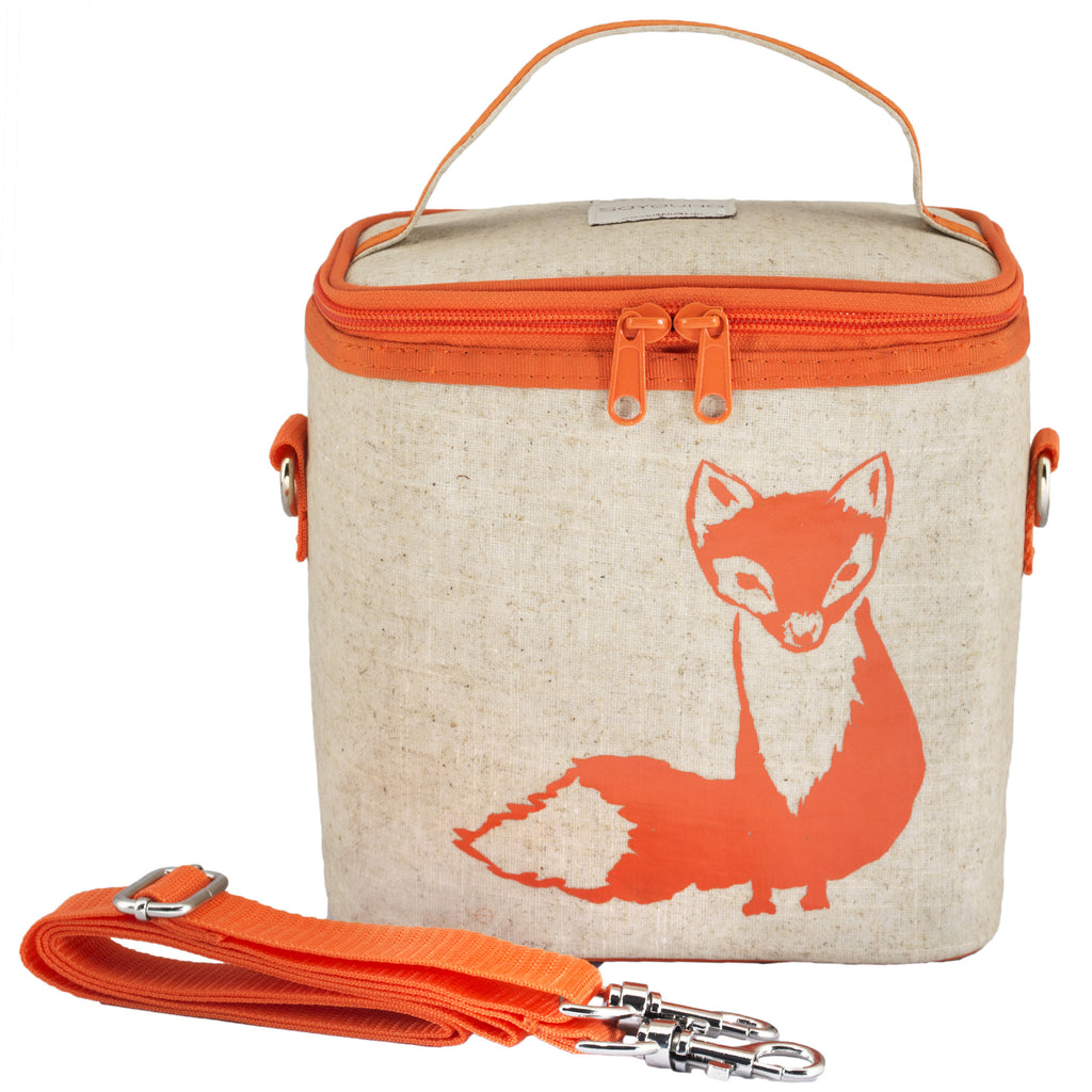 SoYoung Fox Large Cooler Bag | kids at home