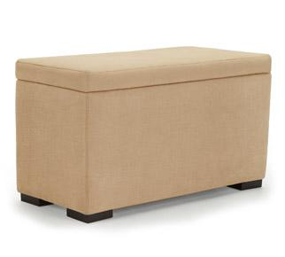 Monte Design | Storage Bench