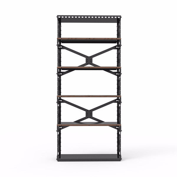 Pekota Design | Full Titus Shelving Unit