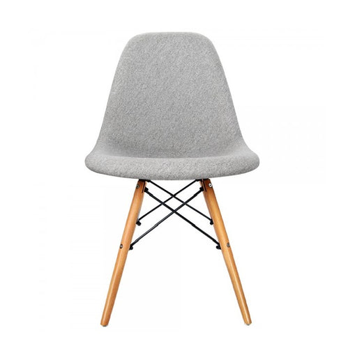 Plata Import Eiffel Chair - Upholstered Chairs | kids at home