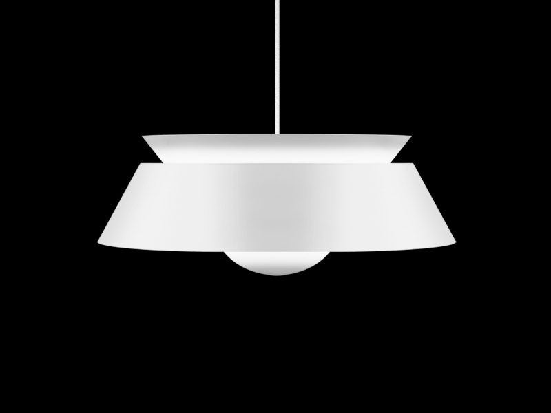 Cuna Light in White
