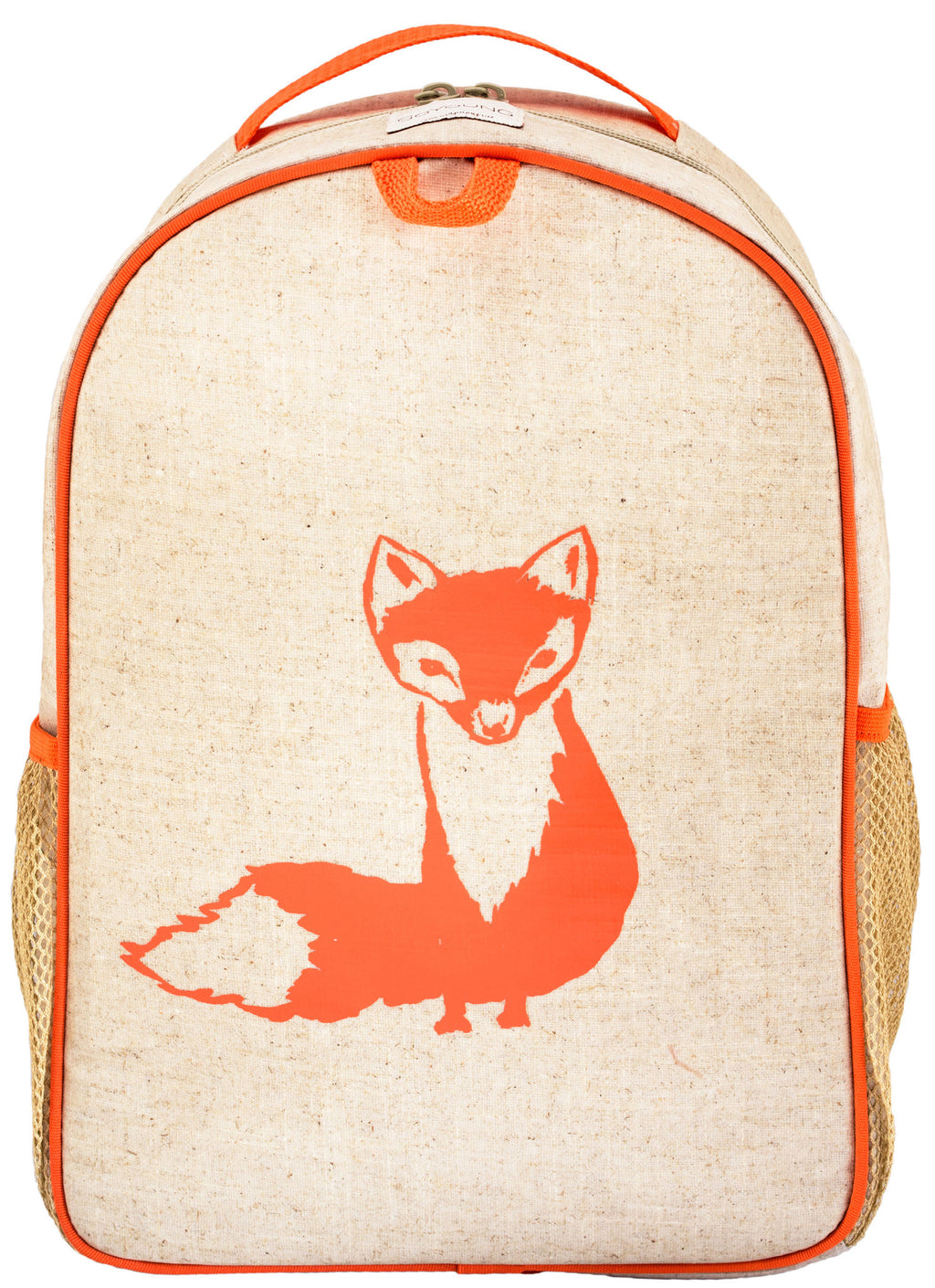 SoYoung | Fox Toddler Backpack