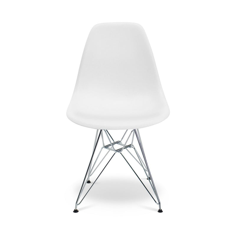 Eiffel Chair - White