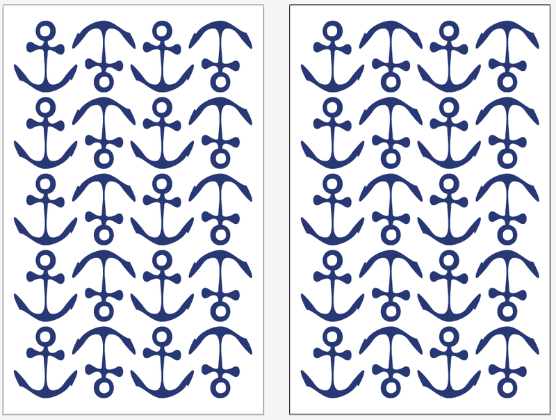 Wall Decal - Anchors Aweigh!