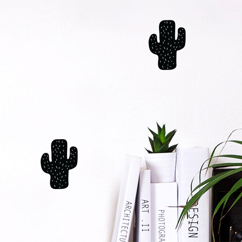 Wall Decal - Cactus
