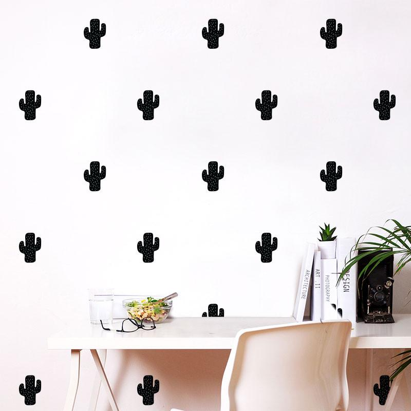 ADzif Wall Decal - Cactus | kids at home