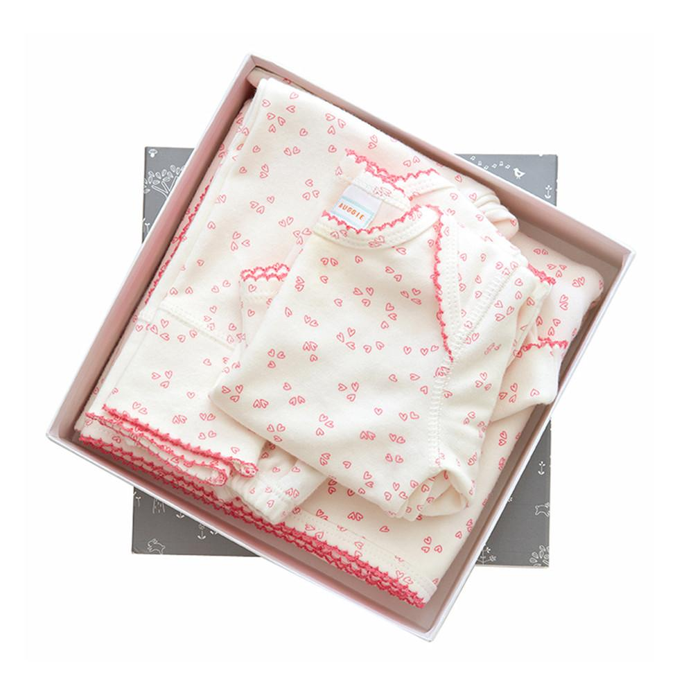First Layette Gift Box Set