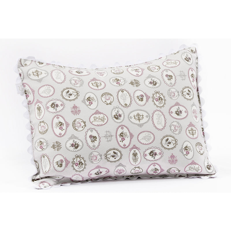 "Bouton Jaune Baroque Pillow 10"" x 13"" Bedding 