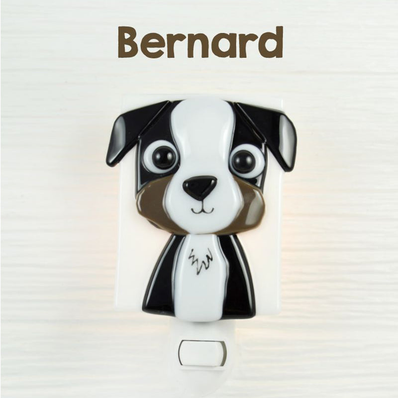 Veille Sur Toi Night Light - Bernard Dog | kids at home