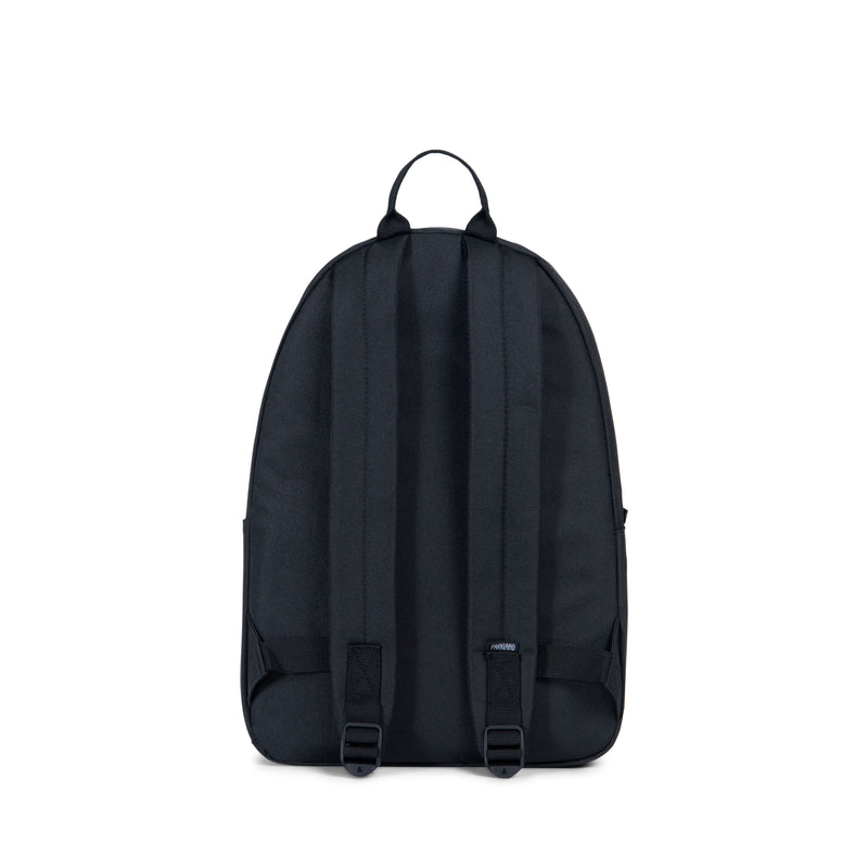 Vintage Backpack - Black